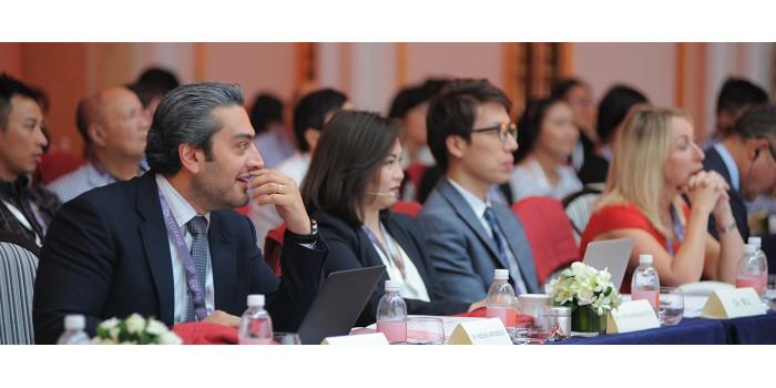 """TED3 - """"Ngày hội lớn"""" của thẩm mỹ chuyên môn và kỹ thuật cao từ hãng TEOXANE"""