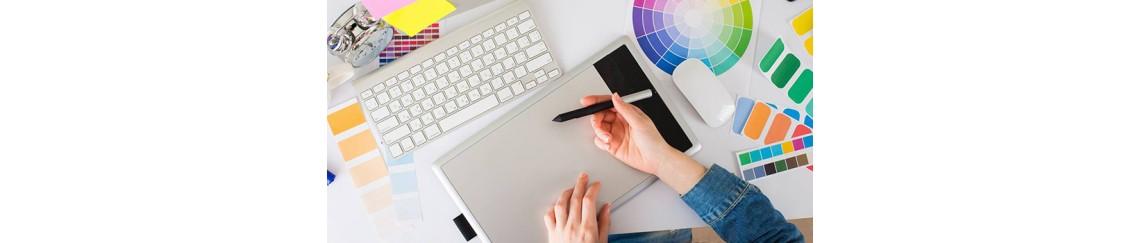 Tuyển Graphic Designer freelancer - Lương hấp dẫn theo năng lực